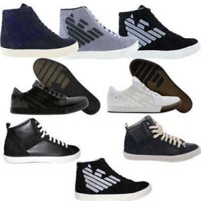Stock Emporio Armani  abbigliamento 015ad670f9b