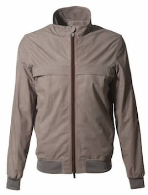 tods-mens-spring-summer-2012-washed-leather-bomber-jacket-in-light-gray tods donna,uomo,borse , accessori , scarpe, abbigliamento,stock,ingrosso,tods